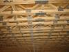 Engineered floor trusses